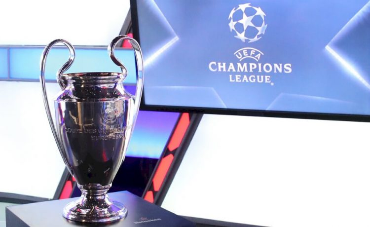 Photo of Full Draw: UEFA Champions League quarter-finals