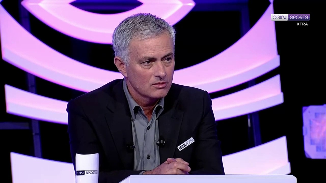 Photo of Mourinho reveals the type of club he wants to coach and when he tends to start