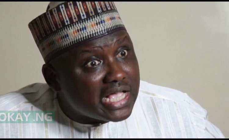 EXCLUSIVE: How Abdulrasheed Maina helped Buhari's Administration recover huge sum of money [Video]