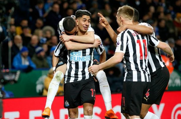 Photo of Newcastle United sealed a 1-0 victory over Leicester City: Premier League Highlights [Video]