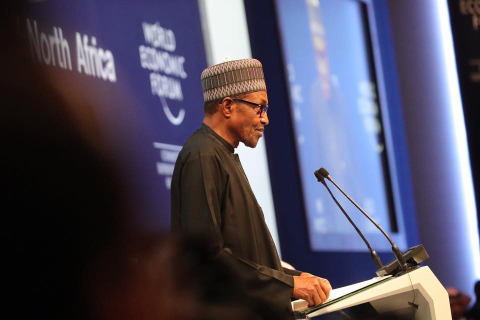 56593717 2281568105390601 3879748682664378368 n - Buhari speaks in Jordan, says Boko Haram no longer control any Territory in Nigeria