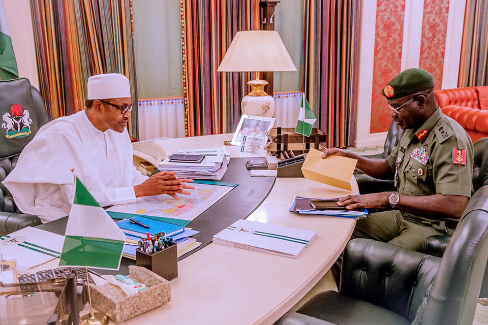 56870048 2153521254740203 1173035072677216256 n - Buhari directs security agencies to deal with armed bandits ruthlessly