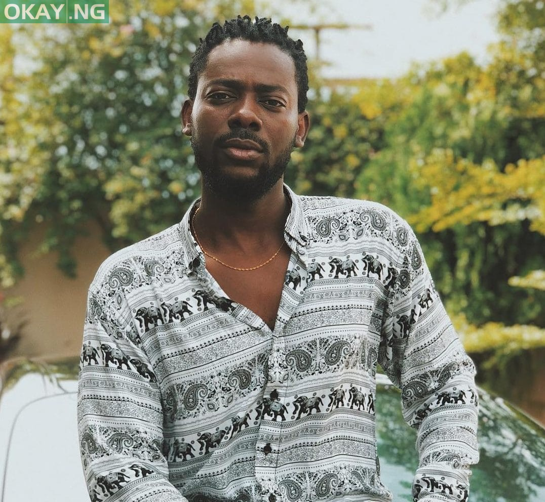 Photo of Adekunle Gold announces new album 'Afro Pop'