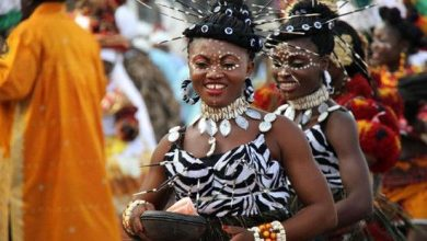 Abuja Carnival Okay ng 390x220 - New date for 2019 Abuja carnival announced