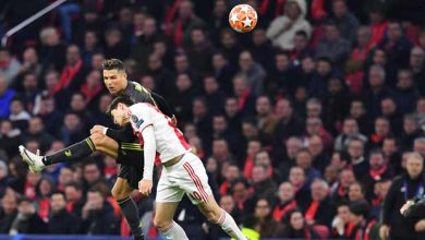 Ajax Juventus Okay ng 390x220 - Ajax draw Juventus 1-1: UEFA Champions League Highlights [Video]