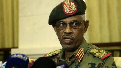 Awad Ibn Ouf 390x220 - Awad Ibn Auf steps down as Sudan's chief of military council