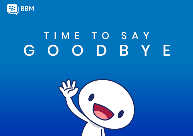 BBM Okay ng - BBM finally says 'Good Bye' as users move on to other platforms