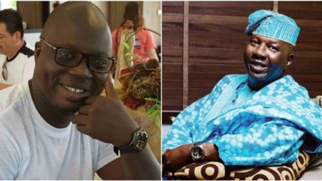 Photo of 'Baba Suwe is not dead', Mr Latin confirms