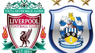 Premier League: Liverpool vs Huddersfield Town
