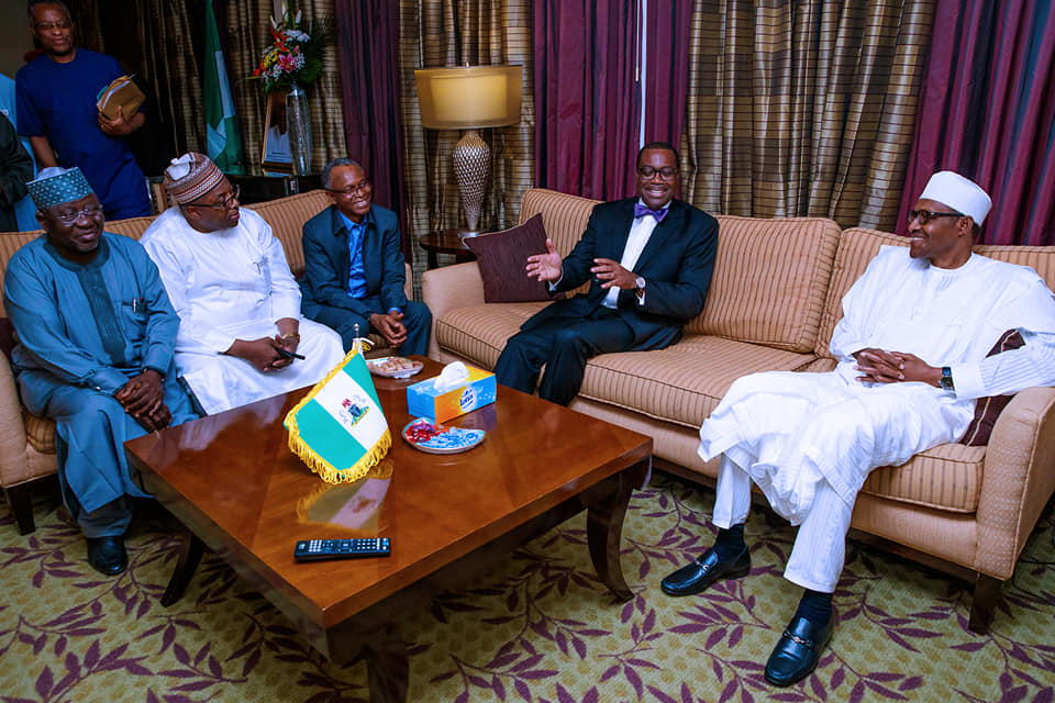 Buhari in Senegal Okay ng 4 - Buhari lands in Senegal ahead of Presidential Inauguration ceremony [Photos]