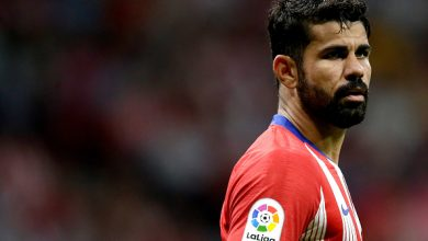 Costa Okay ng 390x220 - Spanish authorities investigating Diego Costa for tax fraud