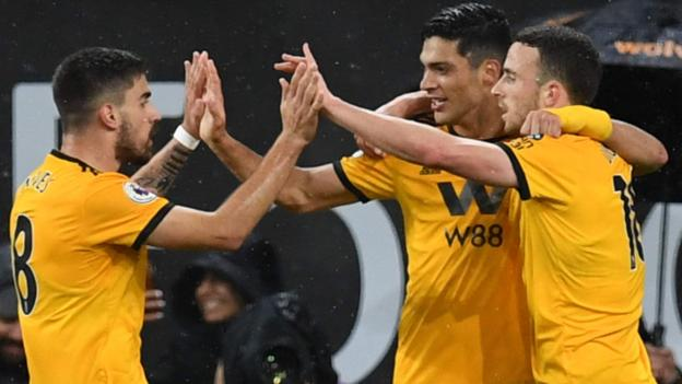 Photo of Wolves defeats Manchester United 2-1: Premier League Highlights [Video]