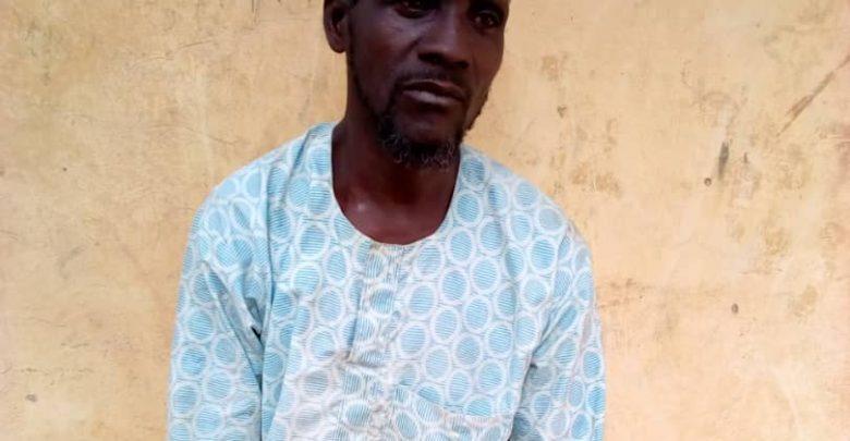 Photo of Again! Nigerian Troops nab four suspected informants to bandits in Zamfara [Photos]