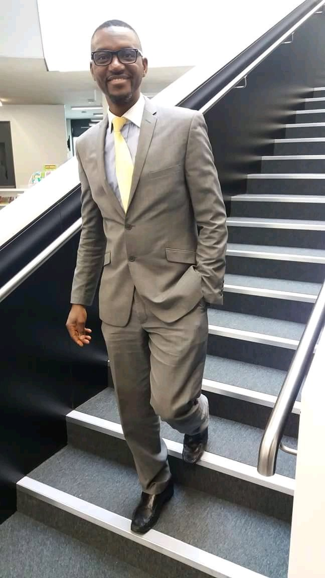 DUumFqSWkAAHyKo - Meet Engr. Abdulmalik Mohammed Adama, Full Biography & What He Has for Kogi People