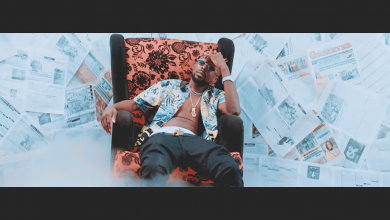 Erigga Situation Room Video min 390x220 - WATCH: Erigga drops video for 'Situation Room' feat Brenny Jones