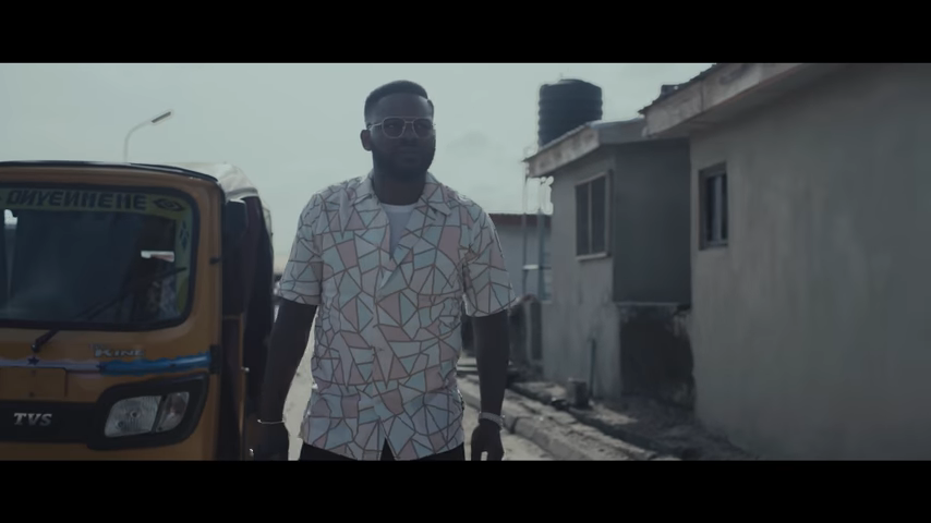 "Photo of Falz drops video for ""Hypocrite"" featuring Demmie Vee [Watch]"