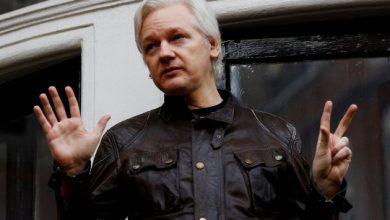 Julian Assange WikiLeaks Okay ng 390x220 - Julian Assange, founder of Wikileaks, arrested in London