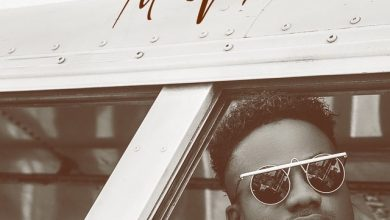 Korede Bello Mr Vendor Okay ng min 390x220 - Listen to Korede Bello's new song 'Mr Vendor'