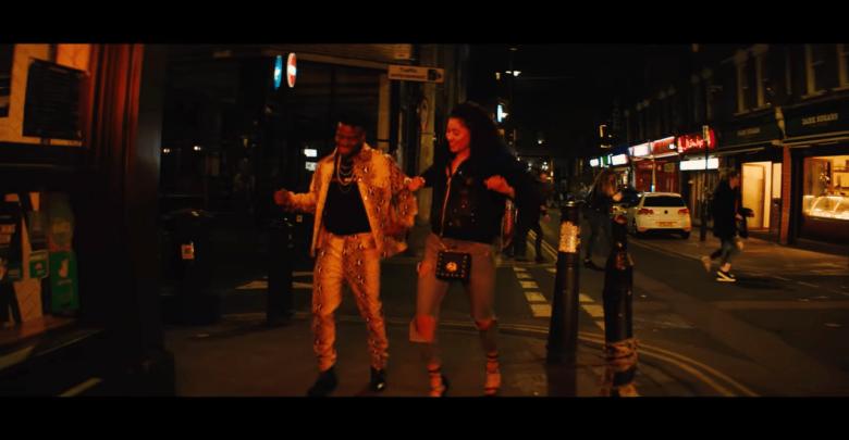 Photo of Korede Bello drops video for 'Mr Vendor'