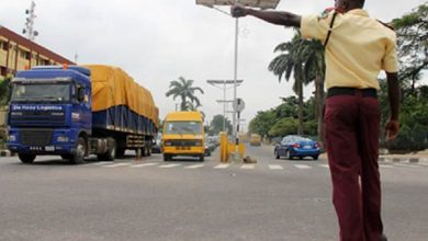 Lastma Okay ng 390x220 - LASTMA releases list of roads to be diverted as Buhari visits Lagos