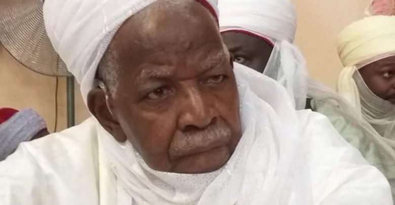 Photo of Mamman Nasir, former Appeal court president, dies in Katsina