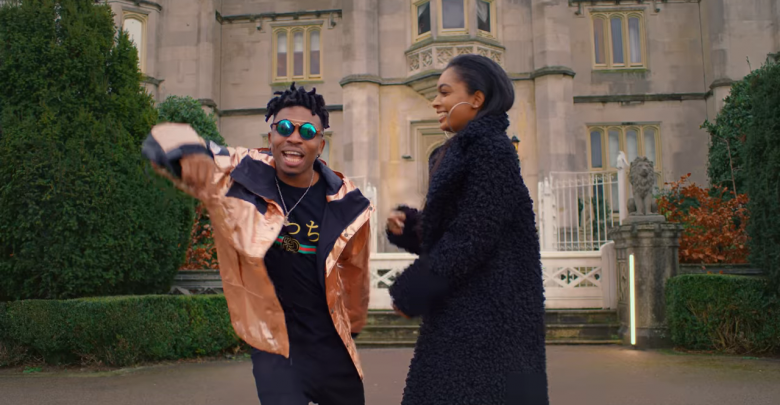"Photo of Mayorkun drops video for his song ""Tire"""