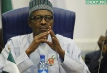 Photo of Buhari reacts to killing of four aid workers in Borno
