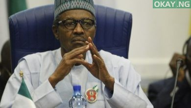 Photo of Buhari expresses sadness over Onitsha fire incident
