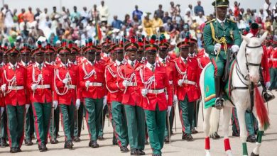 Nigerian Defence Academy NDA Okay ng 390x220 - Nigerian Defence Academy postpones entrance examination