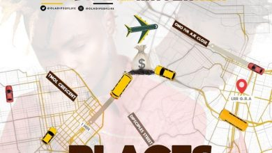 Ola Dips Places Okay ng min 390x220 - Listen to Ola Dips' new song 'Places' feat. Mayorkun [Audio]