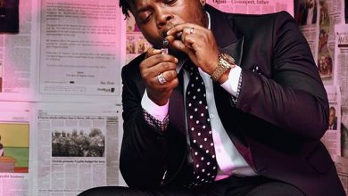 Olamide ART Okay ng e1555748698516 390x220 - Olamide worried over rise in Police brutality