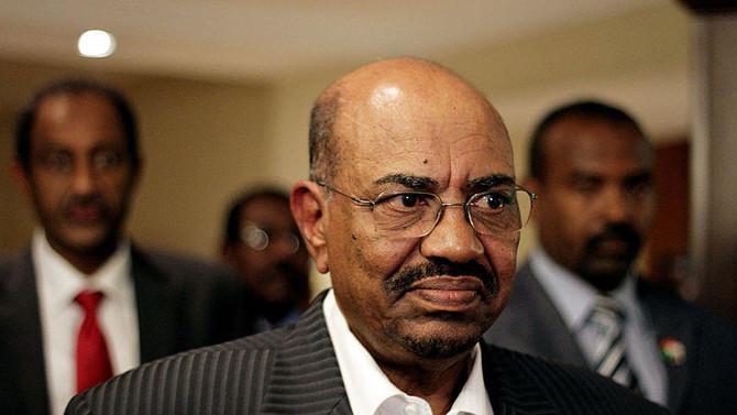 Omar al Bashir - In Sudan: Army arrests President Omar al-Bashir