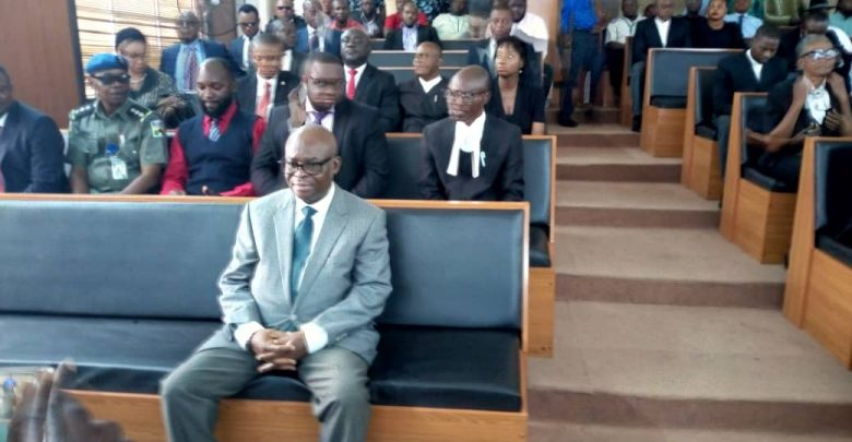 Photo of BREAKING! CCT bans Onnoghen from office for 10 years