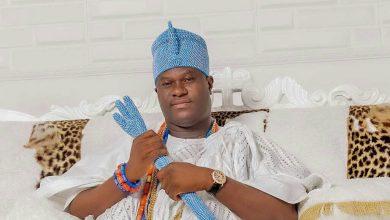 Ooni Ogunwusi Enitan Adeyeye 390x220 - Ooni of ife explains relationship between 'Ifa' and 'Google'
