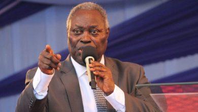 Pastor William Folorunso Kumuyi Okay ng 390x220 - Women wearing men's clothes are abomination to God - Pastor Kumuyi