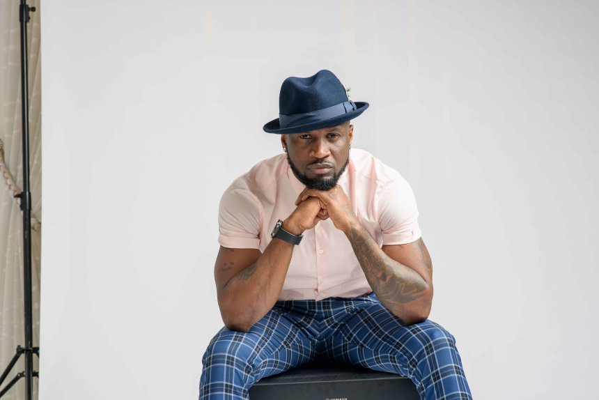 Peter Okoye Okay ng - Peter Okoye raises alarm over Internet fraudster using his name to scam