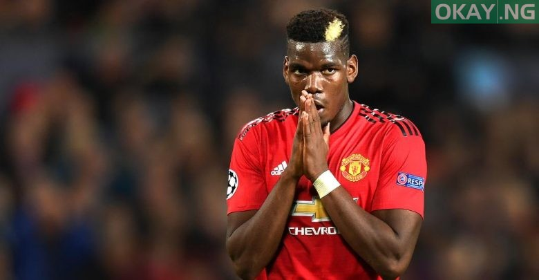 Photo of 'Its time for a new challenge elsewhere', Pogba on future at Manchester United