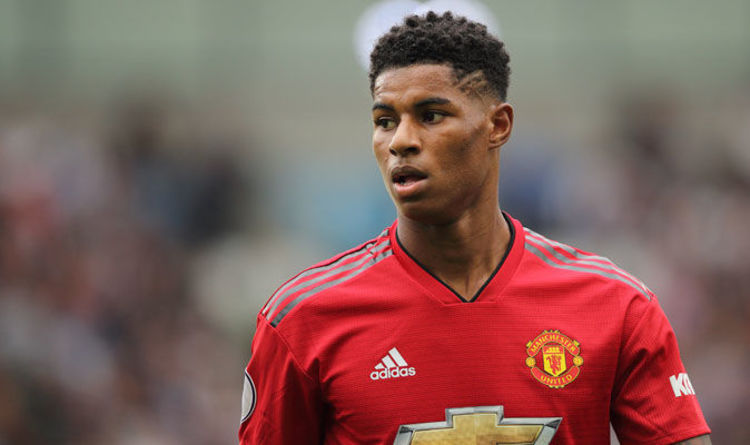 Rashford Okay ng - Rashford speaks ahead of Manchester United clash against Barcelona in Camp Nou
