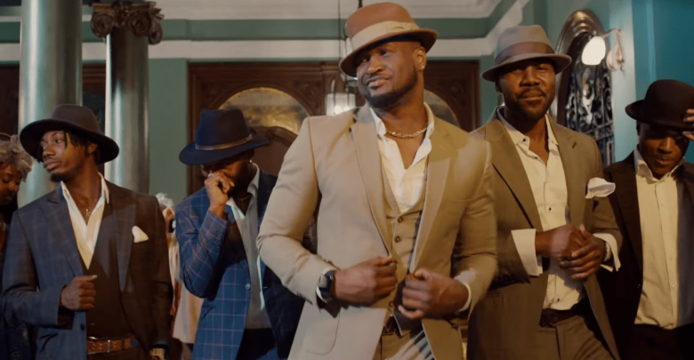 Photo of Mr. P drops video for 'One More Night' feat. Niniola | WATCH