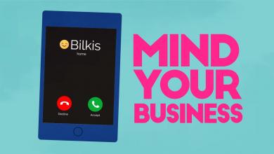 "Screenshotter SimiMindYourBiznessftFalzOfficialVideo 0'58"" 390x220 - Simi drops animated-video for ""Mind Your Bizness"" feat. Falz"
