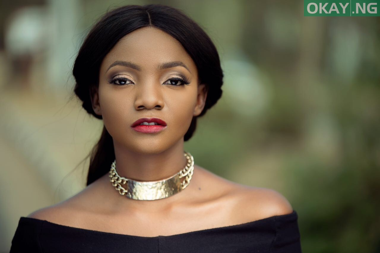Simi Okay Nigeria - Simi speaks on challenges of being a woman