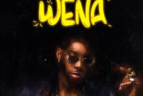 "Solidstar Wena Okay ng 600x405 - Solidstar drops new song ""Wena"" [Audio]"