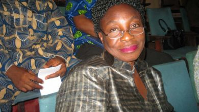 Stella Oyedepo 390x220 - Stella Oyedepo, GM of National Theatre, dies in car crash