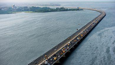 Third Mainland Bridge Okay Nigeria 390x220 - FG assures Lagos motorists that Third Mainland bridge is safe