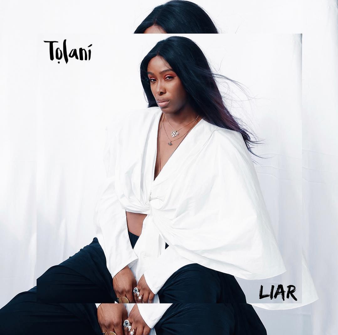 "Tolani Liar Okay ng - Tolani returns with a new song ""Liar"" [Video + Audio]"
