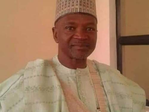 Photo of UBEC chairman, daughter kidnapped along Kaduna-Abuja