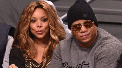Wendy Williams and Kevin Hunter Okay ng 390x220 - Wendy Williams files for divorce from husband after over 20 years of marriage