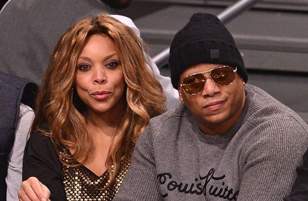 Photo of Wendy Williams files for divorce from husband after over 20 years of marriage
