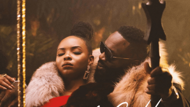 Yemi Alade Oh My Gosh Remix Okay ng 390x220 - Listen: Yemi Alade links up with Rick Ross for 'Oh My Gosh' [Remix] [Audio]