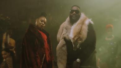 Yemi Alade x Rick Ross Oh My Gosh Okay ng min 390x220 - Yemi Alade & Rick Ross delivers video for 'Oh My Gosh' [Remix]